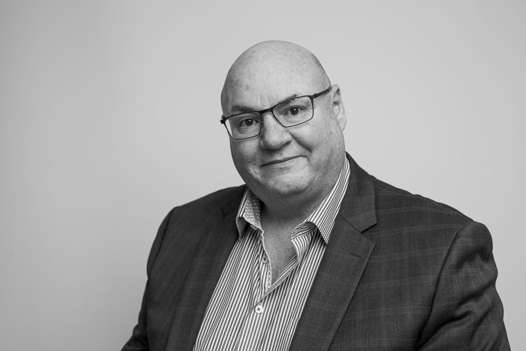 Belouis Consultant - Dwayne